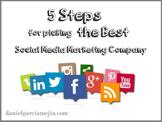 social media marketing company miniatura