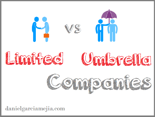 limited umbrella companies banner
