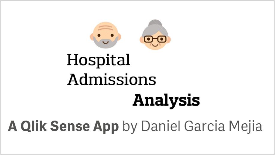 slide 1 storytelling qlik sense app