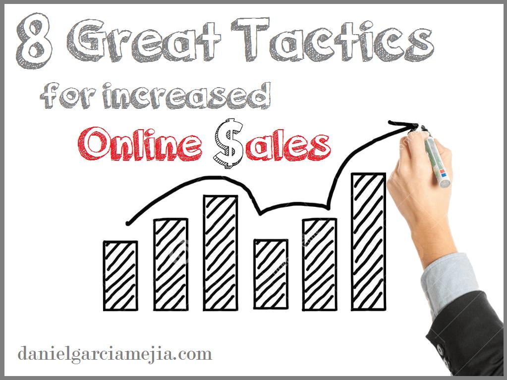 banner increase online sales
