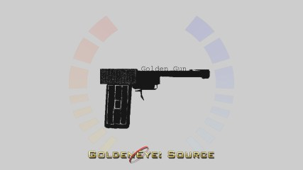 Golden Gun - Grey