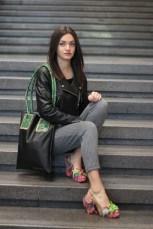 Ph Luca Rusciano x Daniel González D.G.Clothes Project