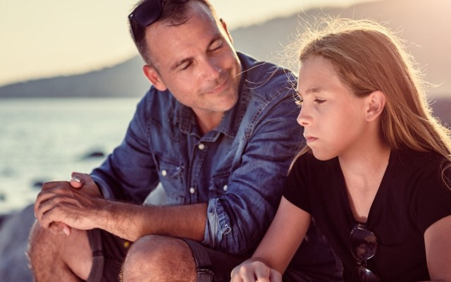 The Fatherless Home: Daddy Issues