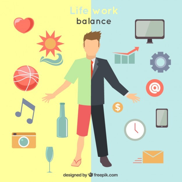 Balance: the Shortcut to Consistency