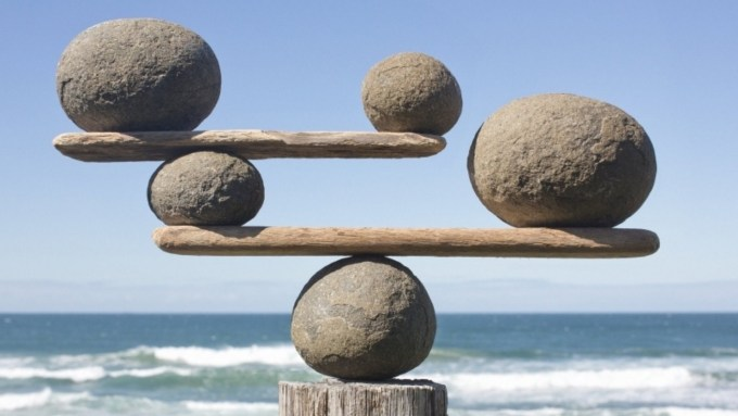 Balance: Perfection's Best Kept Secret