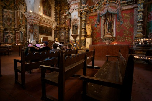 Mission San Xavier del Bac (23 of 54)