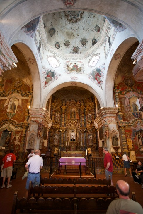 Mission San Xavier del Bac (3 of 54)