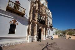 Mission San Xavier del Bac (31 of 54)