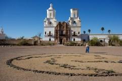 Mission San Xavier del Bac (51 of 54)