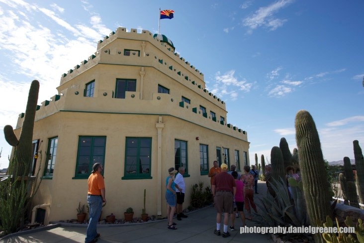 Tovrea Castle at Carraro Heights (9 of 36)