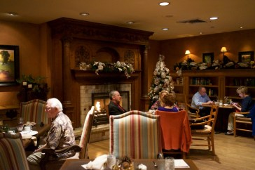 Christmas at the Royal Palms - 17