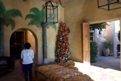 Christmas at the Royal Palms - 4