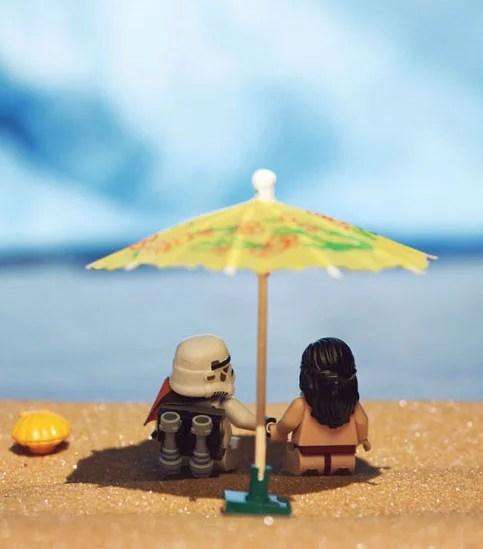 ¿Desconectas en vacaciones?