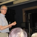 Renaissance Court Astronomy and Science Series 5/22/2014*