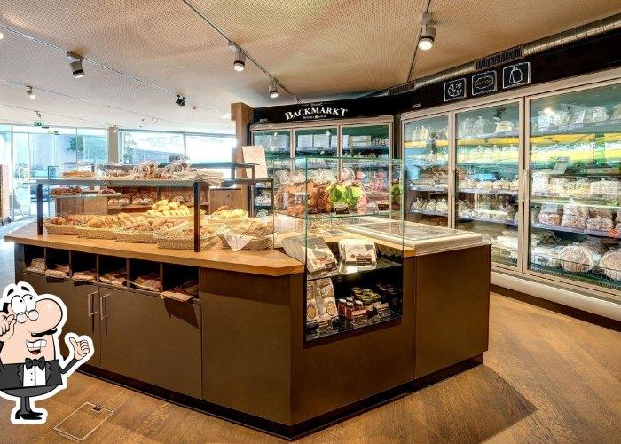 3 – Hiestand Bakery in Zurich, Switzerland