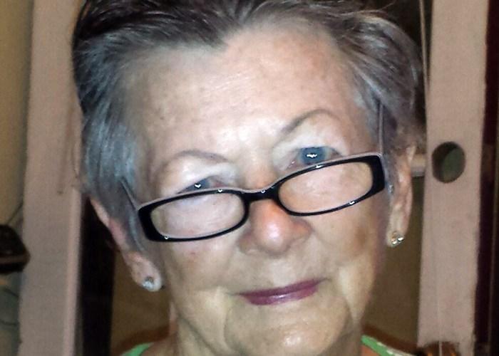 Ruth Haston Norwood
