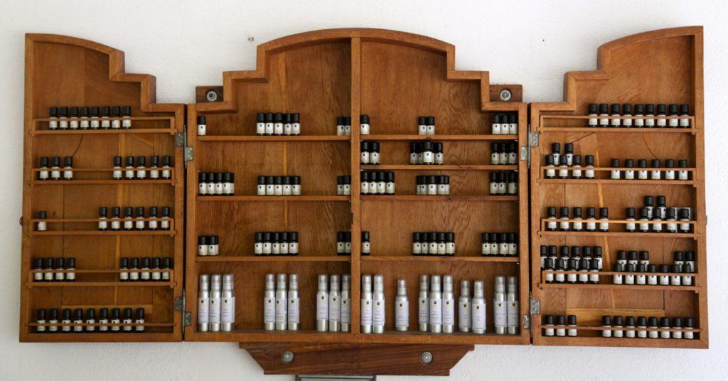 Viele Möglichkeiten – Ideen für den Aroma-Einstieg