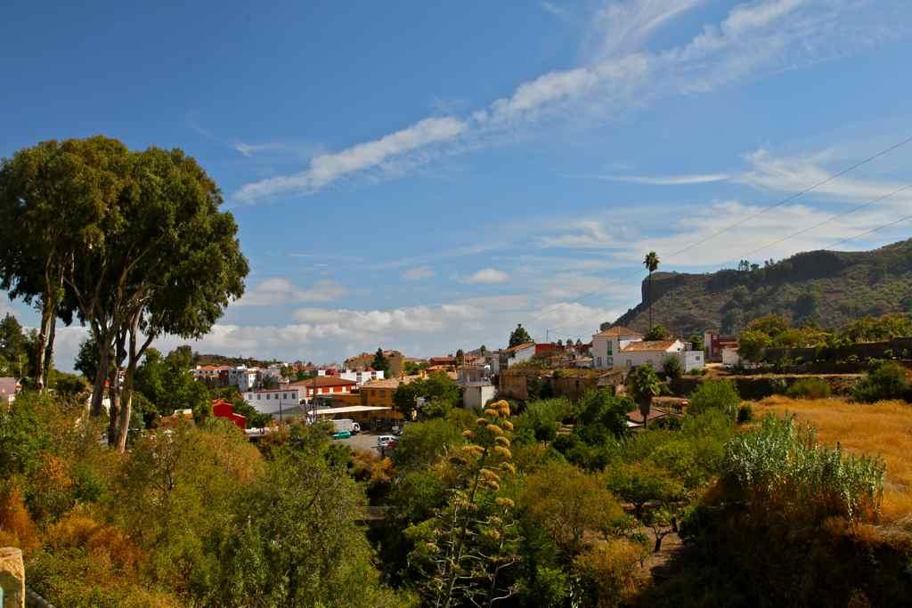 Duft-Reisende – San Mateo in den Bergen von Gran Canaria