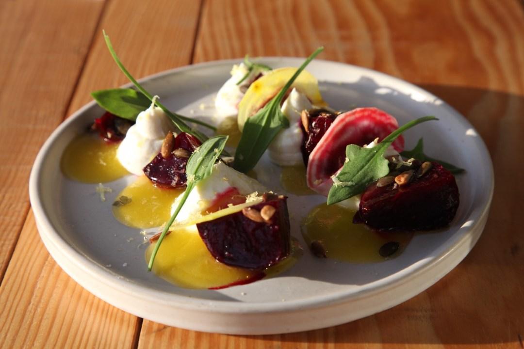Duft-Reisende – Portugal- Elska Kitchen- Rote Beete in genialer Kombination