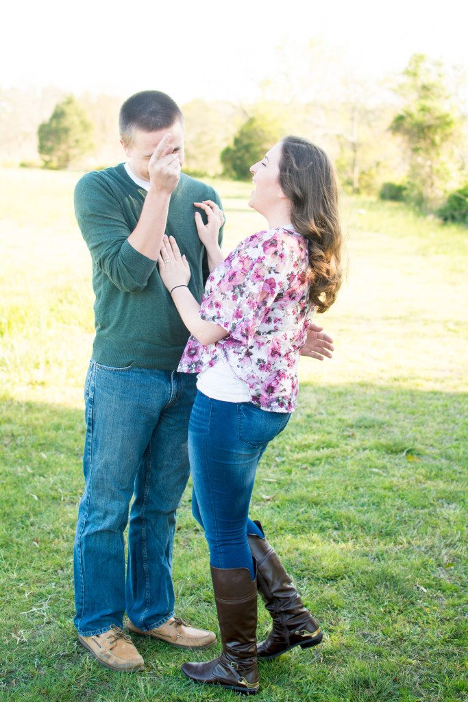 bells-mill-park-outdoor-spring-photoshoot-engagement-photography-photographer-chesapeake-virginia-north-carolina-va-sc-outdoor-field-natural-candid-wedding-5