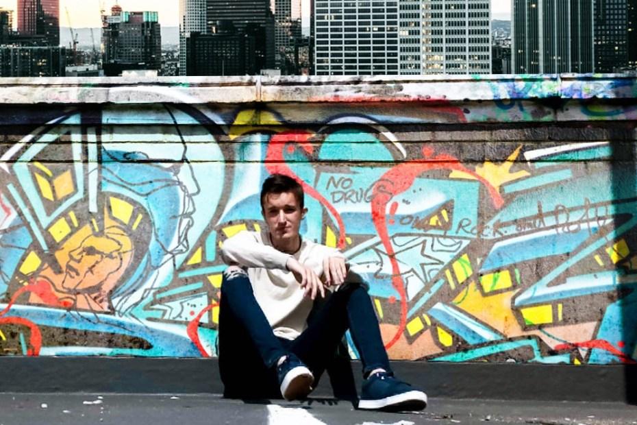 City and Graffiti