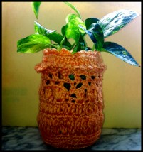 Recycled Jar