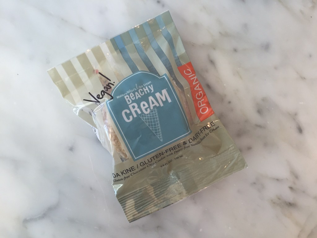 Beachy Cream
