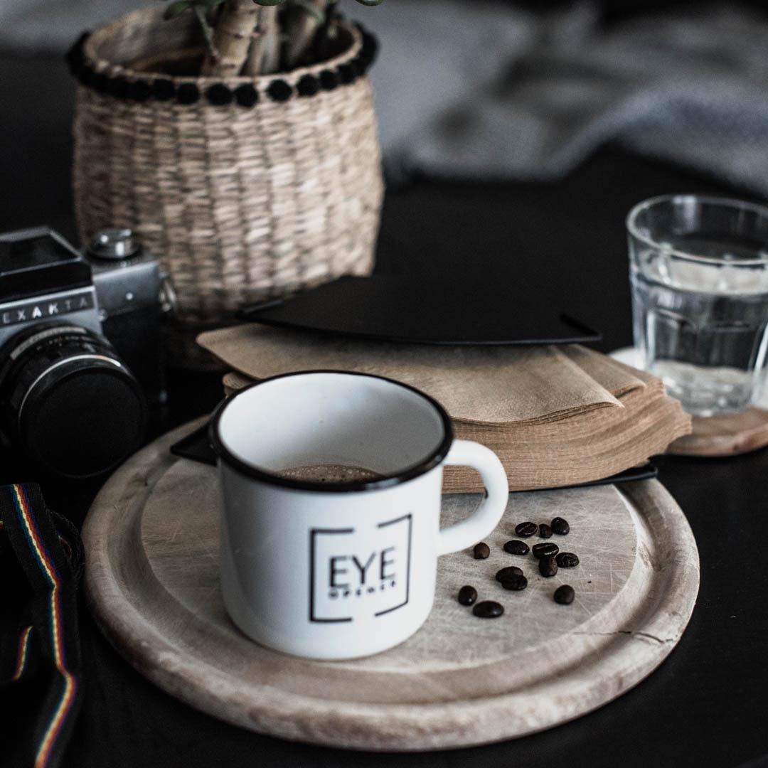 Kaffee – kein Morgen ohne Kaffee
