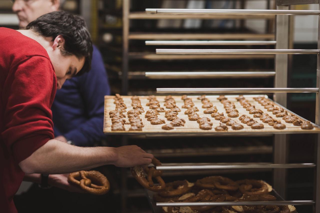 Weihnachtsbäckerei mit dem Rotary Club Ilmenau | Rotaract Club Ilmenau