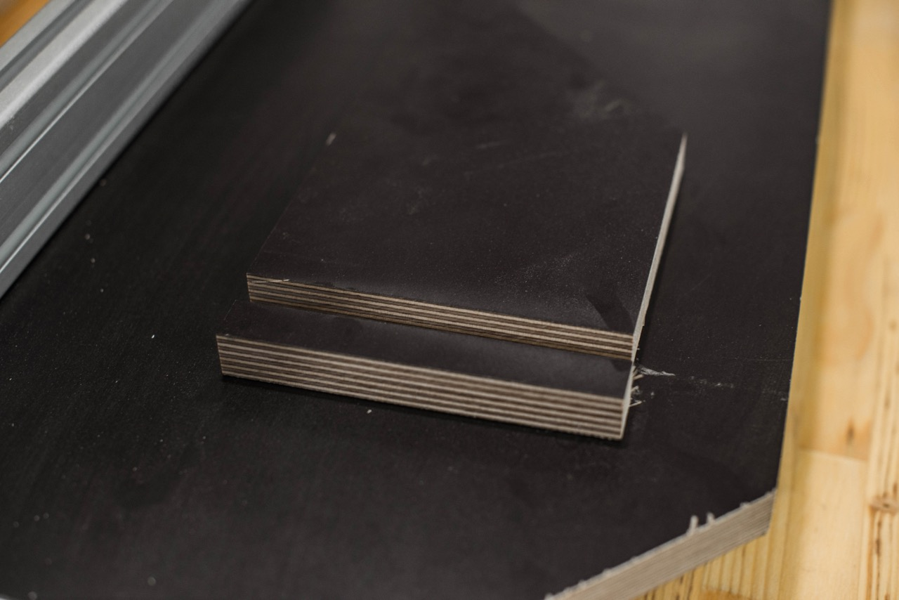 Sägeblatt Expert Wood Siebdruck Oberseite
