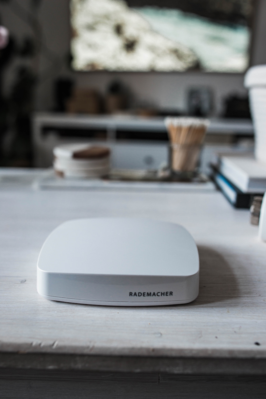 Smart Home: Rademacher HomePilot Aktionspaket Heizen