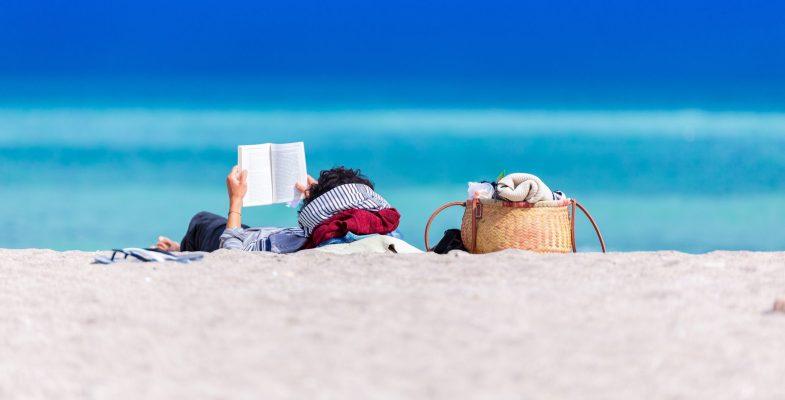 Anders dan anders /Vakantie is voor mij - Drijfveren in de media #121