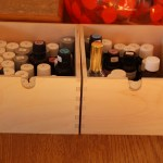 How To Organize Essential Oils Daniellebeautybliss