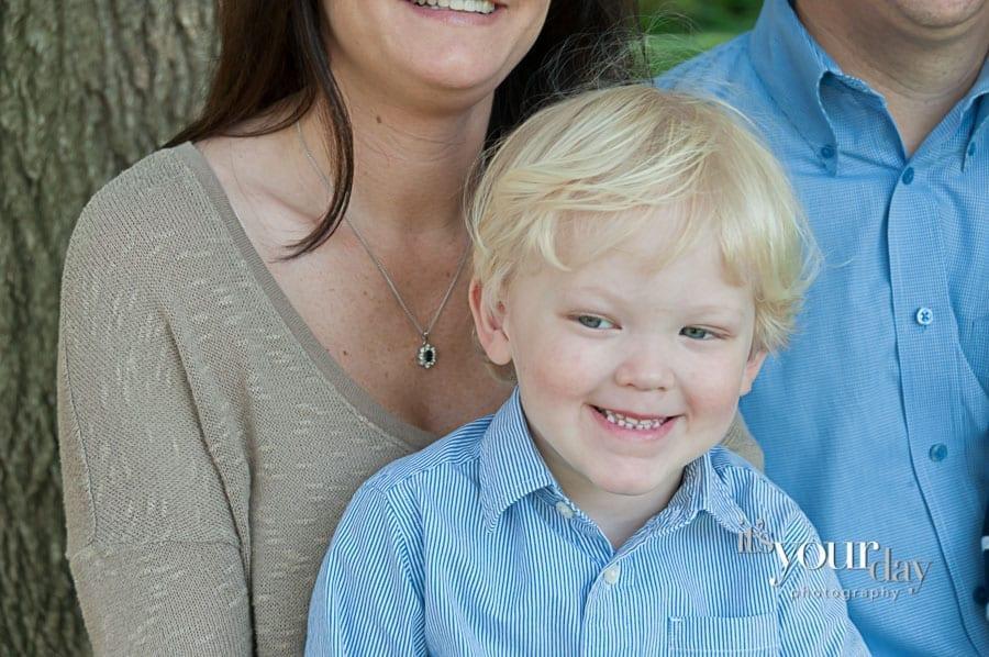 Hoffecker Family Portrait Session