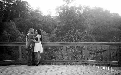 roswell ga engagement photographer | gonzalez
