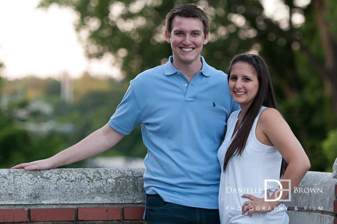 piedmont park engagment photography atlanta wedding photographer