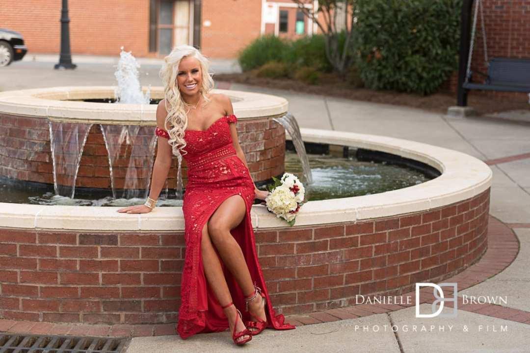 atlanta prom photos | Etowah HS Prom 2018