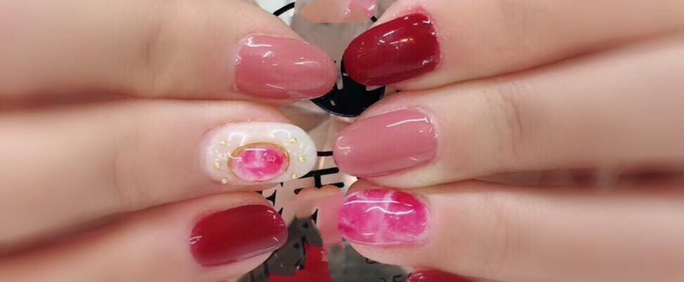 nails hairdressing Edinburgh