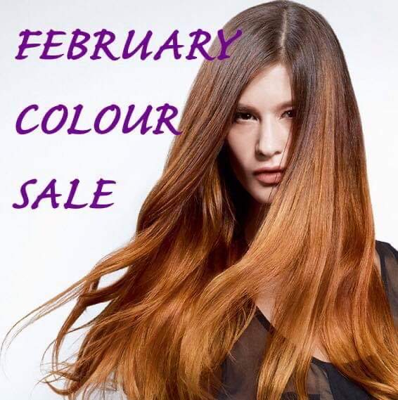 Colour Sale 2020