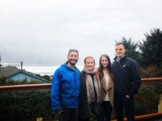 Oregon-coast-friends