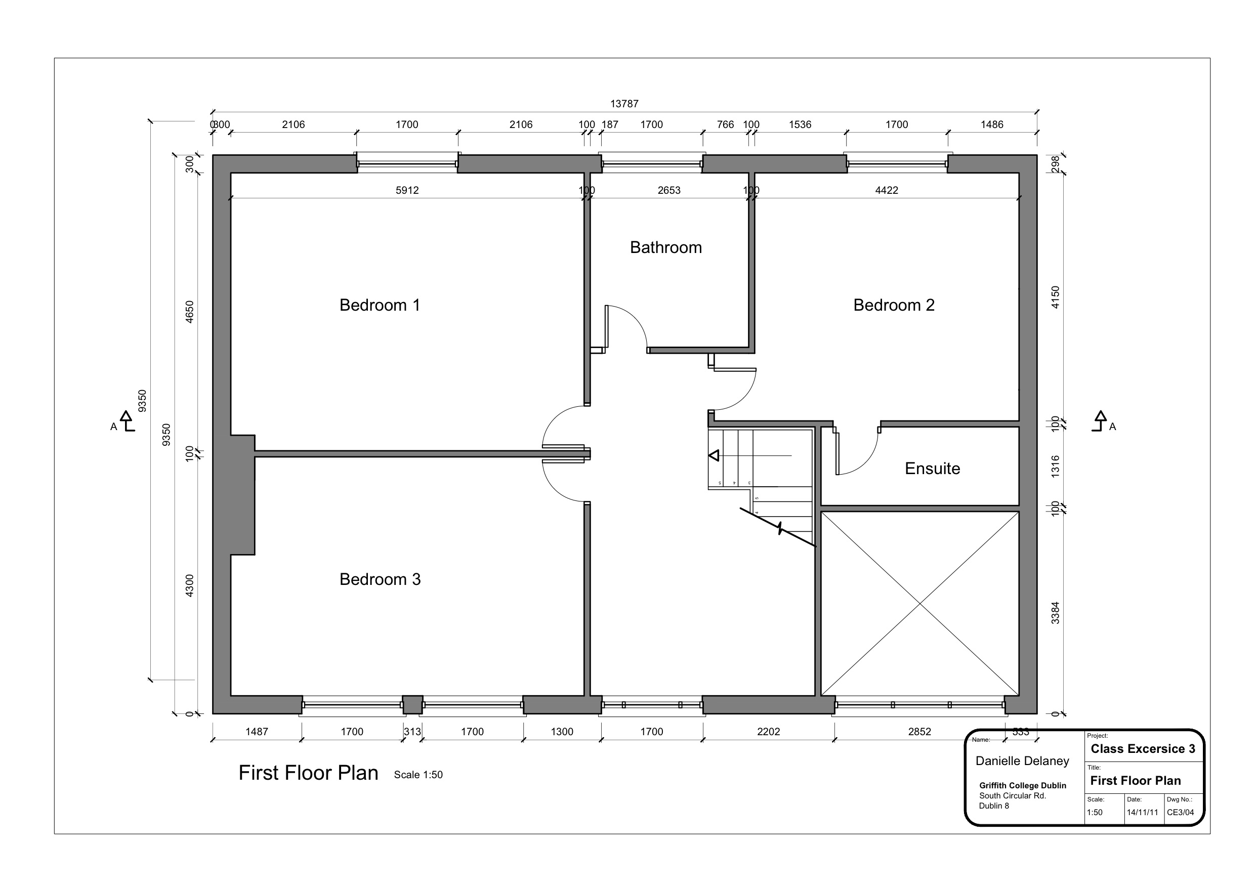 Drawing2 Layout2 First Floor Plan 2