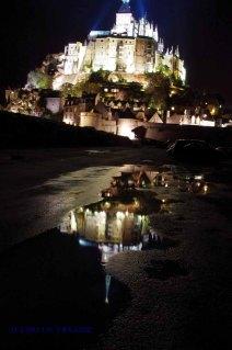 France - Mont St Michel 2011