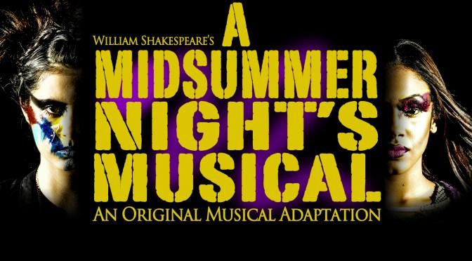 A Midsummer Night's Musical