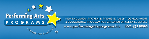 Performing Arts Programs