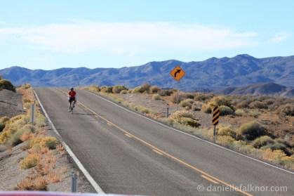 Silver State 508 Bike Race 2014