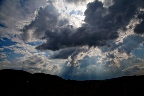 Hadrian's Sky
