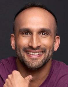 Shahjehan Khan