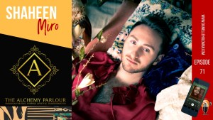 Shaheen Miro Tarot For Troubled Times