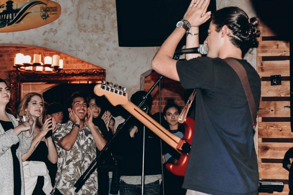 The Millennial Club | Huntington Beach, CA
