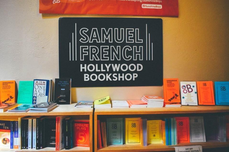 samuel french 1